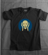 تیشرت The Scream